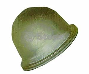 Stens # 615-792 Primer Bulb for ECHO 12538108660, SHINDAIWA 12538-108660, STIHL 4226 121 2700, ZAMA 0057003, ZAMA 0057004ECHO 12538108660, SHINDAIWA 12538-108660, STIHL 4226 121 2700, ZAMA 0057003, ZAMA 0057004 by Stens Corp