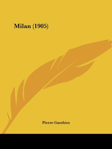 Milan (1905)