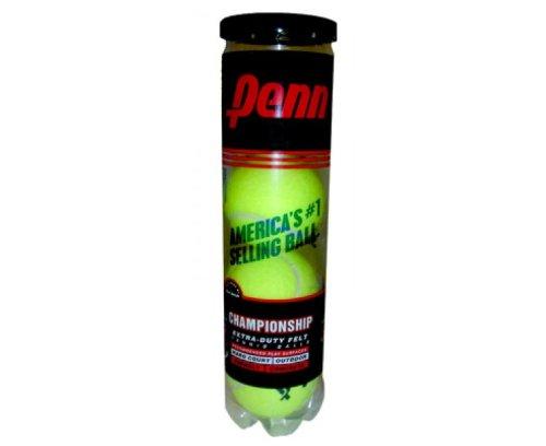 PENN Championship Tennis Balls (1 Dozen)