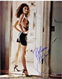 Signed Gayheart, Rebecca 8x10 Photo