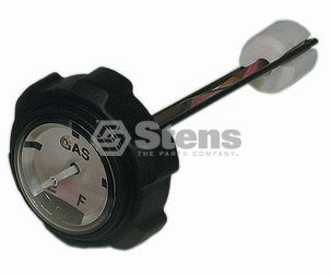 Stens 125-352 Fuel Cap With Gauge Replaces John Deere AM35120