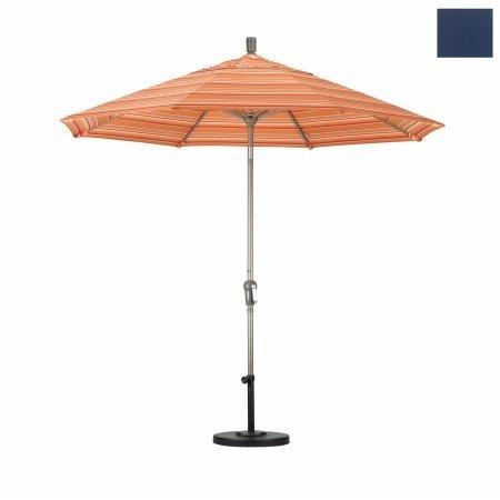 California Umbrella 9-Feet Aluminum Sunbrella