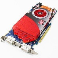 1GB HP / ASUS RADEON HD 4850 DDR3 256BIT HDTV OUT (502269-001)