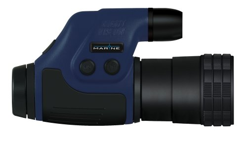 Night Owl Lightweight Marine Night Vision Monocular (4X)