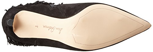 Sam Edelman Women's Kandice Boot, Black, 9 M US