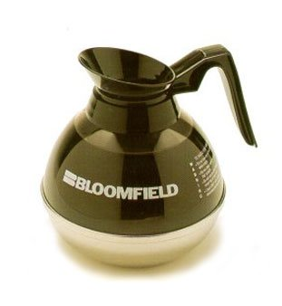 Bloomfield Commercial Coffee Makers front-352796