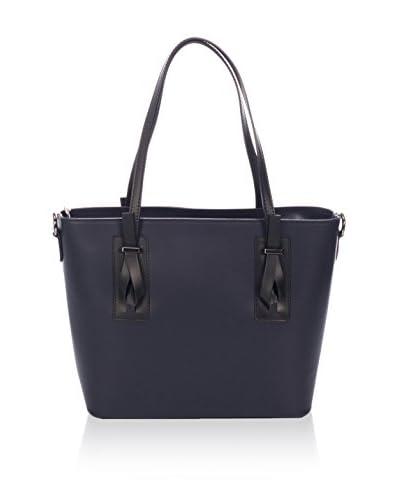 Giorgio Costa Shoulder Bag 9688 Dark Blue