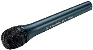 Sennheiser MD 46 cardioid interview microphone by Sennheiser