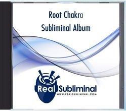 Root Chakra Subliminal CD by Real Subliminal