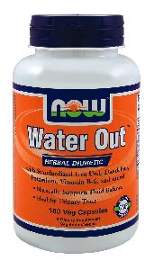 Now Foods Water Out - 100 Vcaps ( Multi-Pack)