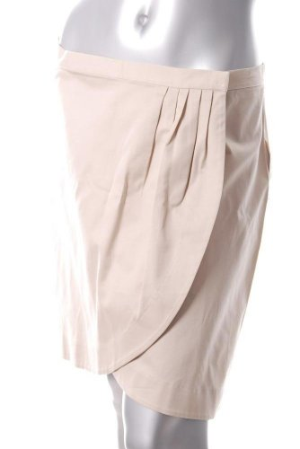 MICHAEL Michael Kors Beige BHFO Pencil Skirt Sale 14