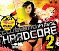 Tlcharger franais Clubland Xtreme Hardcore 7 2010