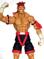 Picture of SOTA Black Adon Action Figure (B000FRB6WY) (SOTA Action Figures)