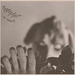 Fingerprince [VINYL]