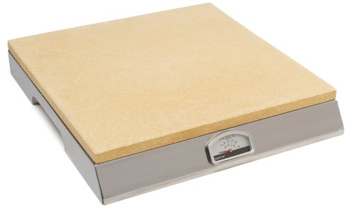 Bull 24125 PizzaQue Pizza Stone Grill Reviews