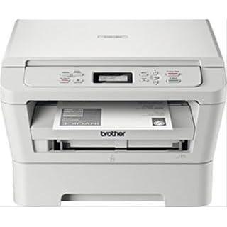 Brother DCP7055W - Impresora multifunción láser monocromática (A4, 22 ppm)