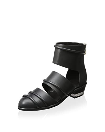 Jay Adoni New York Women's Logan Flat Sandal