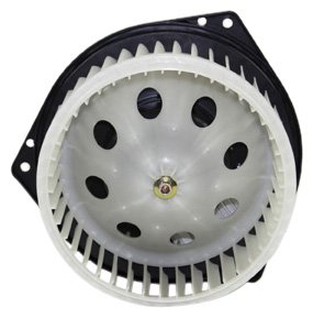 TYC 700193 Nissan Altima Replacement Blower Assembly (2006 Infiniti G35 Blower Motor compare prices)