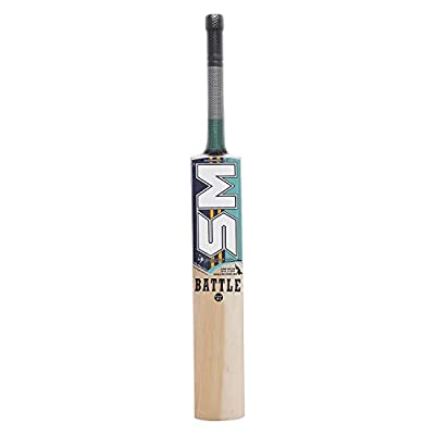 SM Blaster T-20 (Battle) Kashmir Willow Cricket Bat