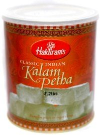 Haldiram's Classic Indian Kalam Petha - 2.2lbs