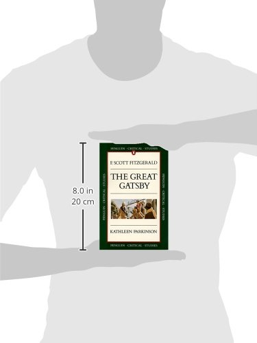 the portrayal of the american dream in the great gatsby by f scott fitzgerald F scott fitzgerald wrote his novel, the great gatsby to represent the rise and fall of the american dream, an ideal worshipped during the 1920s.