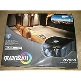 QX550 LED PROJECTOR