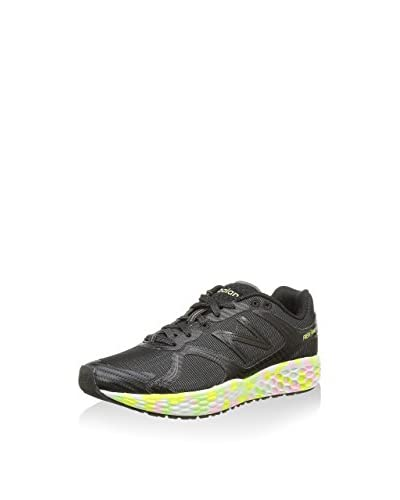 New Balance Zapatillas Negro / Amarillo EU 43 (US 11)