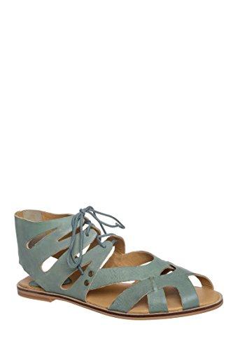 Barista Casual Flat Sandal