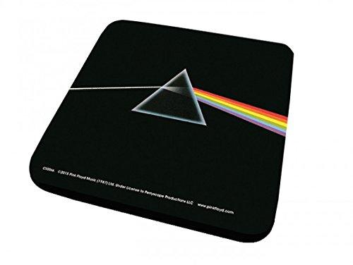 Pink Floyd - Prism Sottobicchiere (9 x 9cm)
