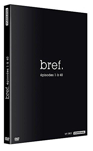 Bref, - Vol. 1 - Épisodes 1 À 40