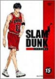 SLAM DUNK VOL.15 [DVD]