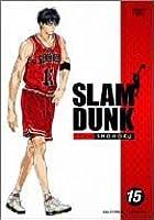 SLAM DUNK VOL.15 [DVD]