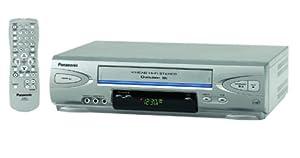 Panasonic PV-V4523S 4-Head Hi-Fi VCR