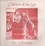 CHILDREN OF THE SUN LP (VINYL) UK TRANSATLANTIC 1968