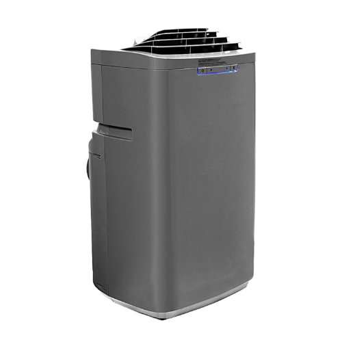 Whynter ARC-131GD Dual Hose Portable Air Conditioner, 13000 BTU
