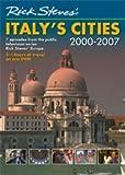 Rick Steves Italy's Cities 2000-2007 DVD