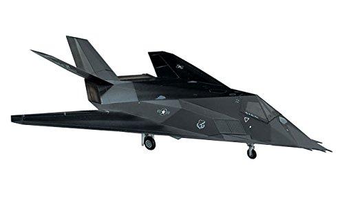 1/72F-117A ナイトホーク