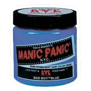 Manic Panic Semi- Permanent Hair Dye Bad
