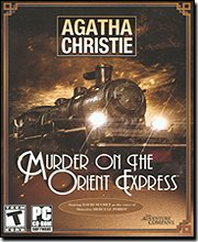 Agatha Christie: Murder on the Orient Express (WIN 2000,XP,VISTA)