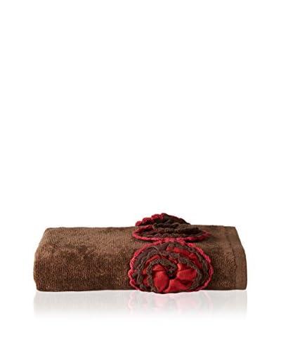 Mirabello Carrara Guest Towel, Caffe
