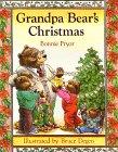 Grandpa Bear's Christmas (0688060633) by Pryor, Bonnie