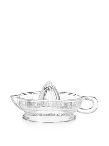 Learn More About Harold Import Glass Citrus Juicer, Clear