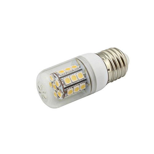 (Pack Of 10)Energy-Saving E27 3W 300Lumens Warm White Light Led Corn Bulb 12V 24V Led Bulbs