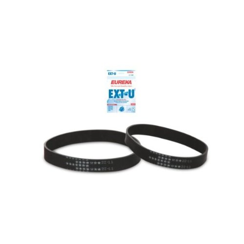Eureka U Extended Life Belt (Set Of 2) front-148247