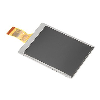Jajay Nikon S3100/S2600/S3200 Replacement S3300 Lcd Display