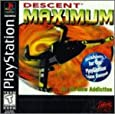 Descent: Playstation 1