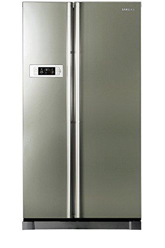 SAMSUNG  RS21HST 600 Litres Side-by-Side Door Refrigerator