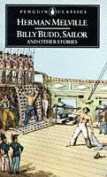 Billy Budd: and Other Stories (English Library), Herman Melville