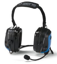 Sensear Sm1Xesrusm1Xsr Earmuff - Behind The Neck