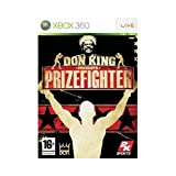Microsoft Don King Presents Prizefighter (Xbox 360)